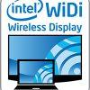 Новая технология беспроводной связи Intel WiDi