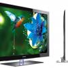Отличия LED телевизора от LCD