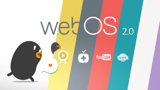 Что такое WebOS