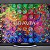 Настройка цифровых каналов на Sony Bravia