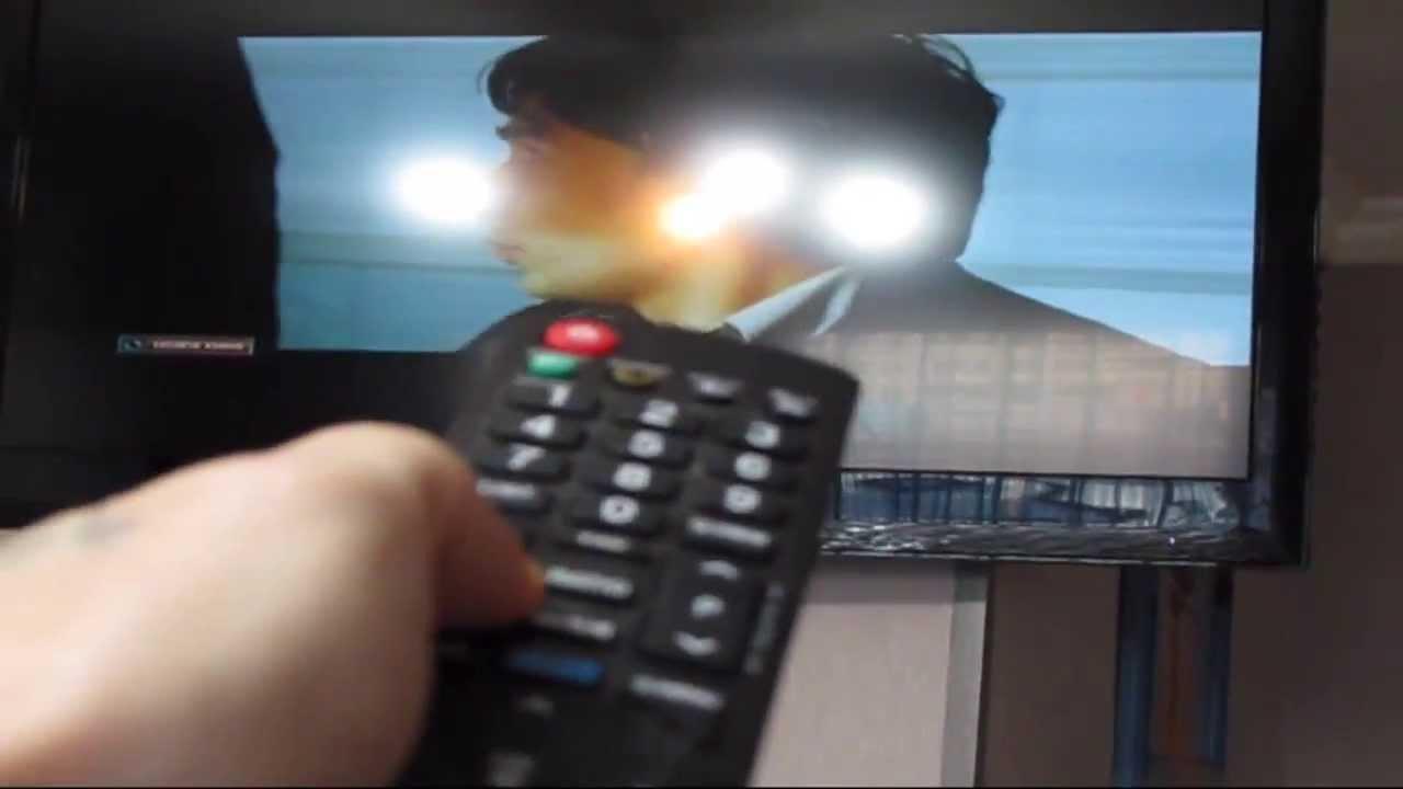 Инструкция как разблокировать телевизор плазма