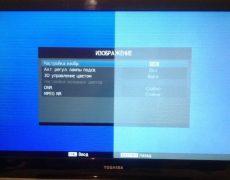 Как обновить прошивку на телевизоре Тошиба