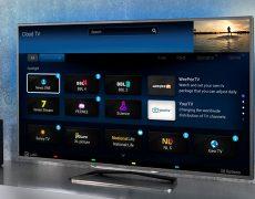 Установка приложения ForkSmart TV и создание в нем плейлиста