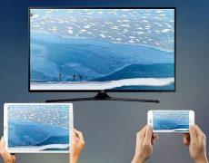 Как подключить iPhone к телевизору LG: Wi-FI или провода?