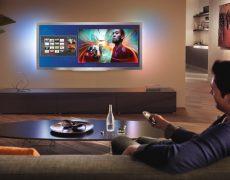 Приложения для бесплатного просмотра фильмов на Smart TV
