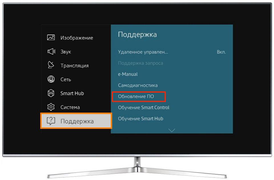 Smart tv kit прошивка