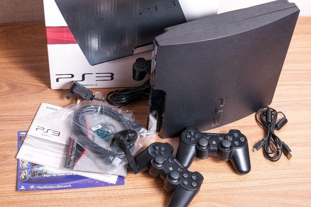 Настройка подключения к Интернету на PlayStation 3