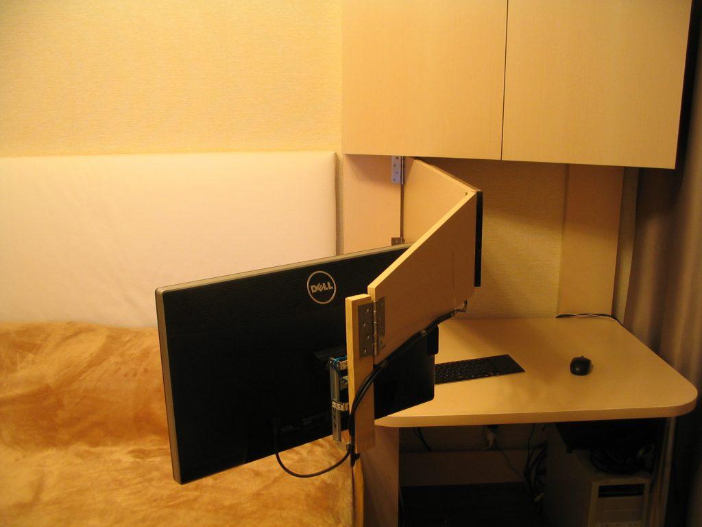 Установка кронштейна для телевизора на стену видео