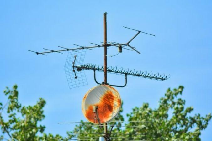 Плохо показывает кабельное телевидение что делать