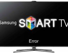 Неисправности телевизора Samsung, которые можно исправить самостоятельно