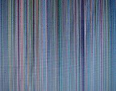 Почему на экране телевизора Samsung появились вертикальные полосы
