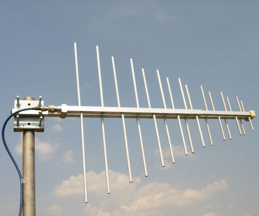 Уличная антенна для цифрового тв своими руками