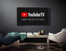 4 способа смотреть YouTube на телевизоре с пошаговой инструкцией
