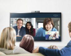 Как установить и настроить Skype на телевизоре LG Smart TV