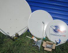 Настройка спутника и антенны Триколор ТВ за 1 час