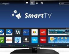 Подключение телевизора Philips к интернету и настройка Smart TV