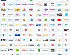 Список всех каналов и пакетов в Триколор ТВ