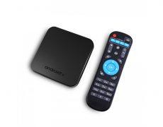 Честный обзор Smart TV приставки INVIN KM9pro