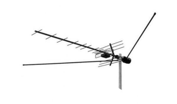Виды антенн для телевизора