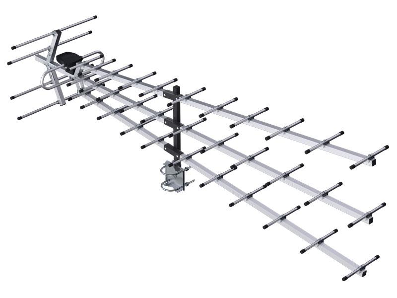Фото антенны для цифрового телевидения