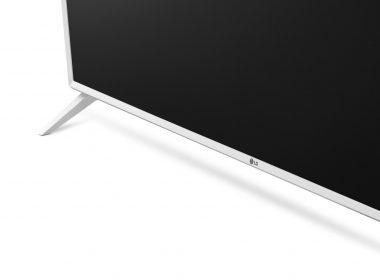 Телевизор LG 49UN73906LE Подставка