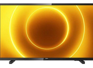 Телевизор Philips 43PFS5505 Вид спереди