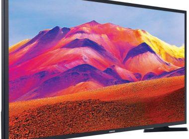 Телевизор Samsung UE32T5300AU Вид под углом 1