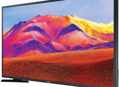Телевизор Samsung UE32T5300AU Вид под углом 2