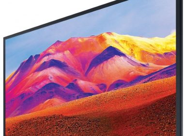 Телевизор Samsung UE32T5300AU Вид под углом 3
