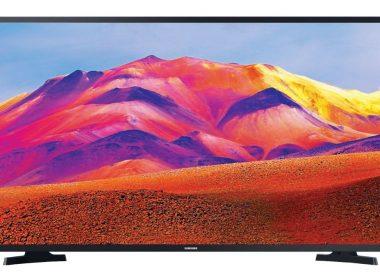 Телевизор Samsung UE32T5300AU Вид спереди