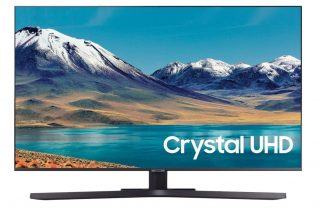Телевизор Samsung UE50TU8570U 50