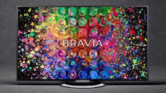 Как настроить телевизор на цифровые каналы сони каналы